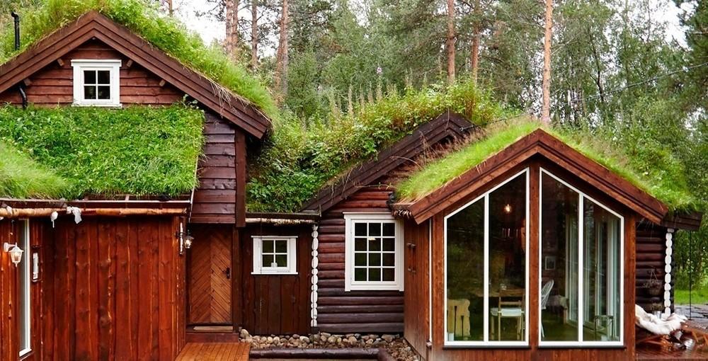 нашем онлайн-каталоге проекты домов в норвежском стиле широкое распространение
