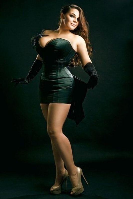 фото женщин россии с большой грудью
